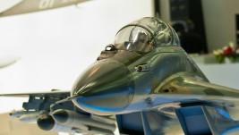 Burže 2013: Poslednji podaci o MiG-u 29M/M2