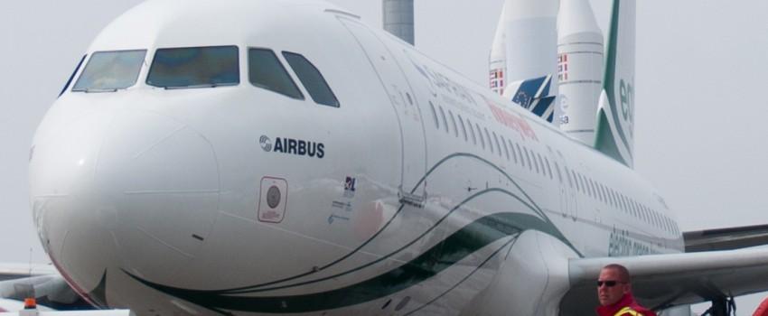 Burže 2013: Pet dana u epicentru globalne vazduhoplovne industrije