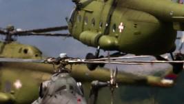 Civilni i vojni helikopteri potrebniji od aviona?