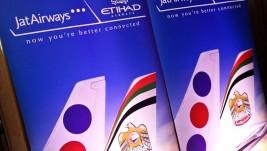Potpisivanje strateškog partnerstva Jata i Etihada 1. avgusta u Beogradu