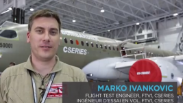 Opitni inženjer iz Srbije zadužen za evakuaciju iz Bombardieove C Serije