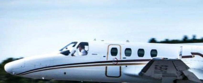 Prince aviation penzionisao svoju najstariju Cessnu Citation