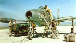 Letačke priče Suada Hamzića: Tanderdžet i prokletstvo tip tankova