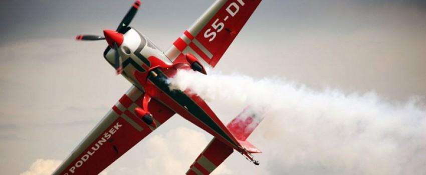 Najava: 13 letelica na aero-mitingu u Novom Sadu!