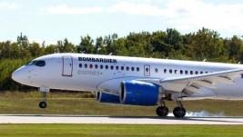 Treba li Air Serbija kupiti Bombardijeovu C Seriju?