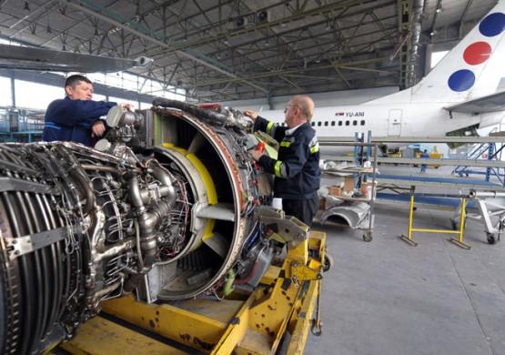 Koliko su stari novi avioni Air Serbije?