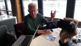 [VIDEO INTERVJU] Na kafi sa Suadom Hamzićem
