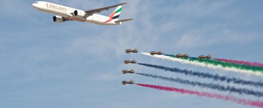 Dubai Skyview: Pogled ka nebu iznad Dubaija
