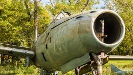 Letačke priče Suada Hamzića: U Tanderdžetu, bez poklopca kabine