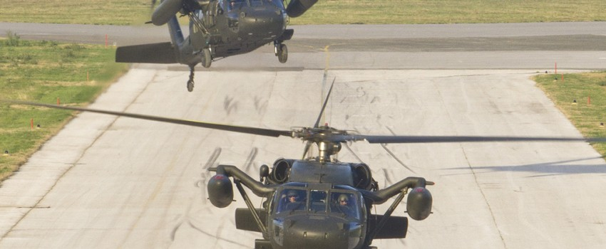 Black Hawk na Batajnici