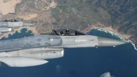 Rumunija nabavlja polovne F-16 od Portugala