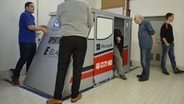 Zahvaljujući profesoru entuzijasti Banjaluka dobila simulator aviona
