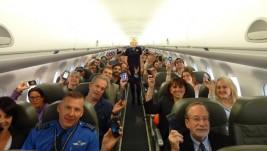 FAA doneo odluku: Dozvoljeno koršćenje elektronskih uređaja u svim fazama leta