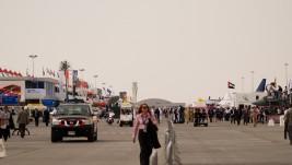 Dubai 2013: Počeo festival preterivanja