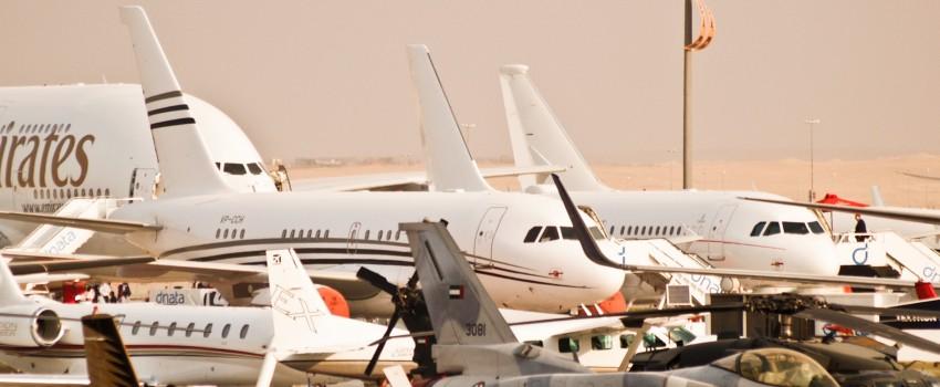 Dubai Airshow 2013: Dan treći
