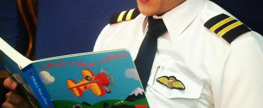 [INTERVJU] Bakir Kalajdžisalihović – od beznađa do Qatar Airwaysa