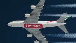 Sve se može uz ispravne akumulatore: Na 80 kilometara od Srbije mađarski Gripeni jutros presreli A380 Emirates Airlinesa