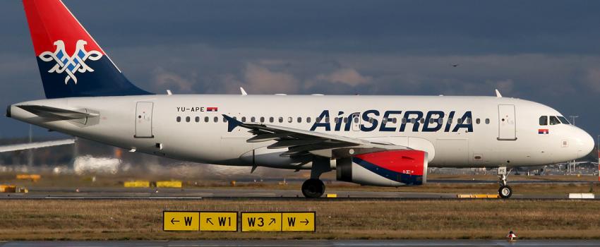 [KOLUMNA ALENA ŠĆURICA] Kako da Air Serbia nastavi dalje?