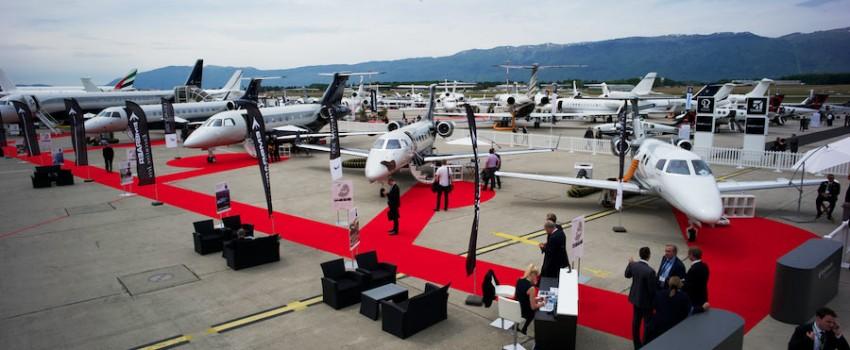 EBACE 2014: Tango Six na najprestižnijem svetskom biz-jet sajmu
