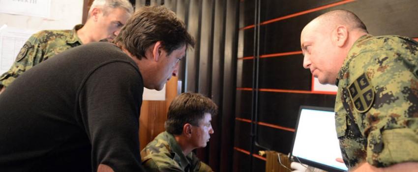 Ministar odbrane: Lovačku avijaciju ne čine samo avioni MiG-29