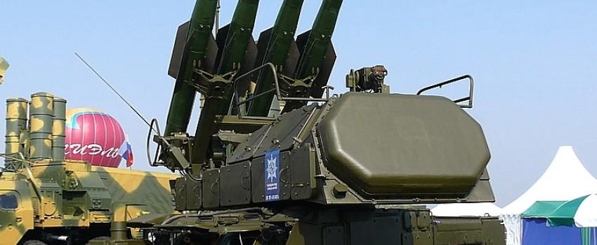 Obaranje MH17: Zemlja iznad koje nije trebalo leteti i raketni sistem koji je više od pretnje