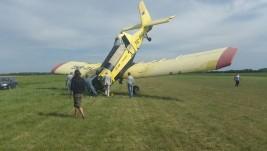 Glavni istražitelj objavio zakasnele informacije o udesima tri aviona