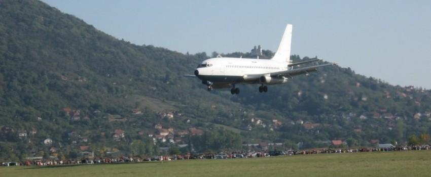 EKSKLUZIVNO: Letački program aeromitinga u Vršcu – Aviogenex 737-200, vojska, bespilotne letelice, generalna avijacija