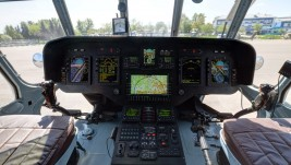 Novi paket avionike za Mi-17