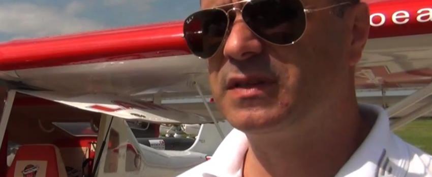 [VRŠAC 2014] Aero East: Zbog čega srpski vojni piloti ne bi mogli da se obučavju i na našim avionima?