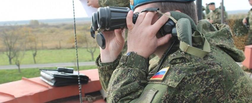 """""""SREM-2014"""": Počela najveća rusko-srpska vojna vežba u istoriji"""