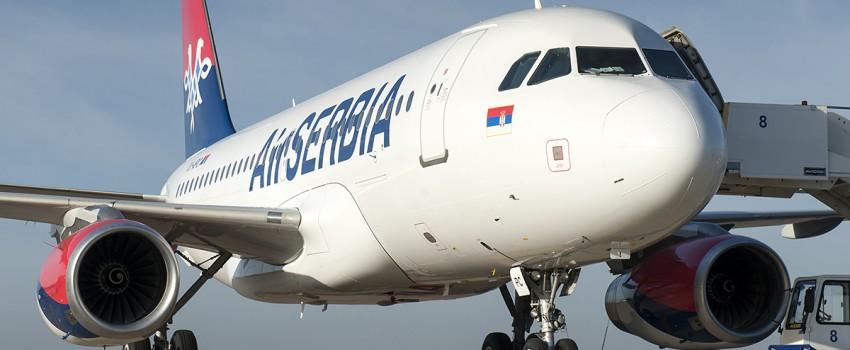 [KOLUMNA ALENA ŠĆURICA] Što nam pokazuje financijsko izvješće Air Serbie?