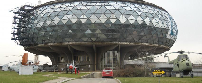 Centralni institut za konzervaciju odgovara Ministarstvu odbrane: Nije tačno da smo tražili selidbu zbirki iz Muzeja Vazduhoplovstva