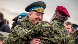 """[REPORTAŽA] """"SREM-2014"""" – najveća srpsko-ruska vojna vežba do sada"""