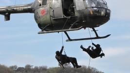 Novi albanski helikopteri