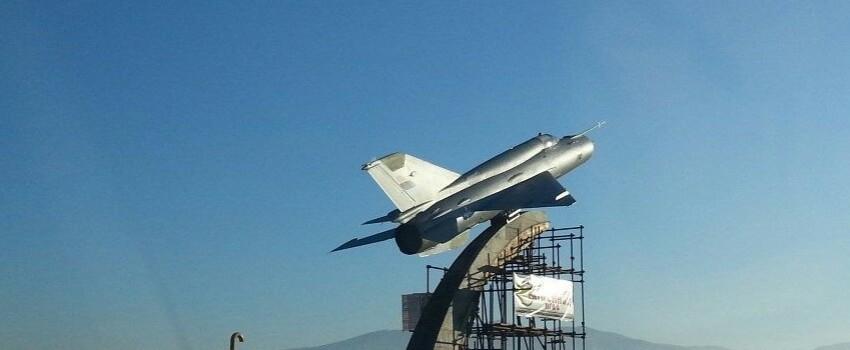 Kruševac dobija MiG-21. Planiran i mini-aeromiting
