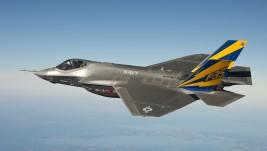 F – 35 Lightning II: Low-tech problem za high-tech platformu