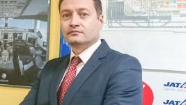 [INTERVJU] Miroslav Musulin, vršilac dužnosti direktora Jat Tehnike
