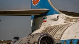 Foto-reportaža: Muzej prljavih aviona