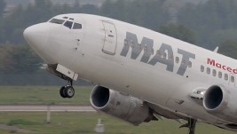Makedonska airline scena (3) – David koji je promašio Golijata dobija drugu šansu