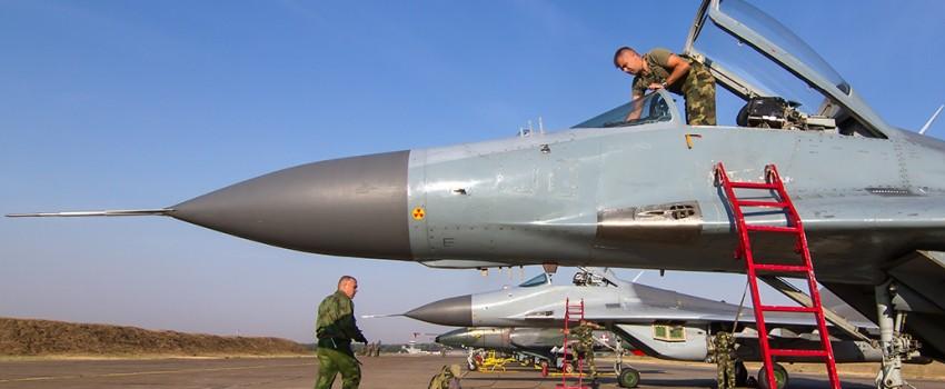 [ANALIZA] Vojno vazduhoplovstvo ponovo nedovoljno finansirano