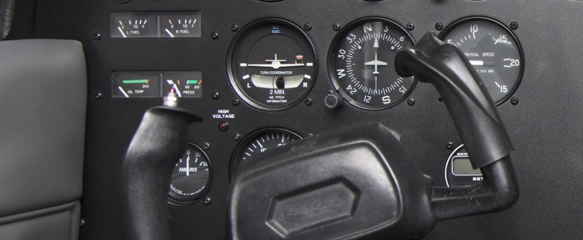 """Cessna 172 LITE: Novi """"ogoljeni"""" Skyhawk za jeftiniju obuku"""