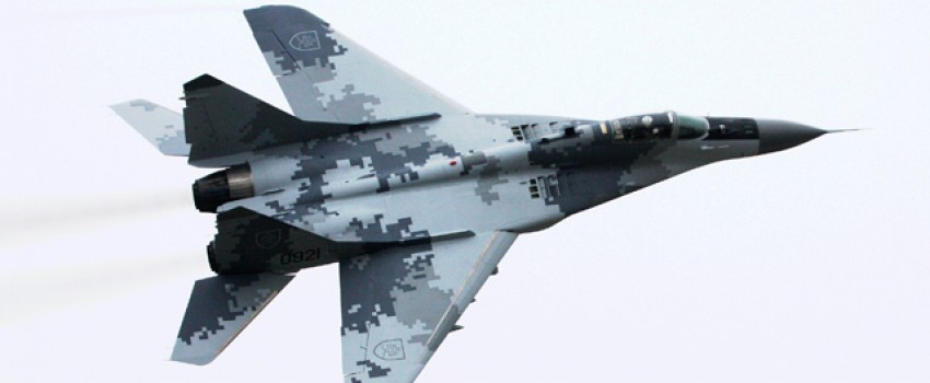 Slovački MiG-ovi za Srbiju?