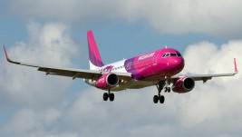 Wizz Air se širi u Srbiji: Danas najavljena nova linija Niš – Malme