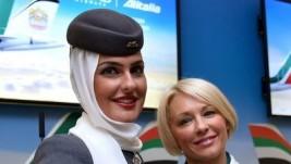 Nova Alitalia počela sa radom: Predstavljen strateški plan