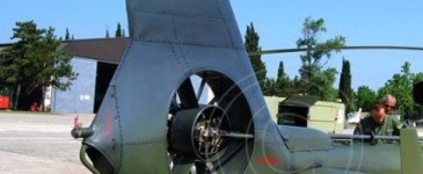 Aktuelizacija stare studije: Vazduhoplovstvo Vojske Crne Gore suočava se sa  operativnim problemima