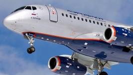 Aeroflot kupuje još 20 domaćih aviona Sukhoi Superjet 100