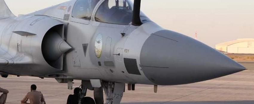 UAE nude svoje Miraže Iračkom ratnom vazduhoplovstvu