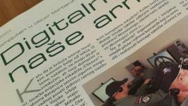 """Preporuka: Svet Kompjutera u poseti 101. lovačkoj ekadrili """"Vitezovi"""""""