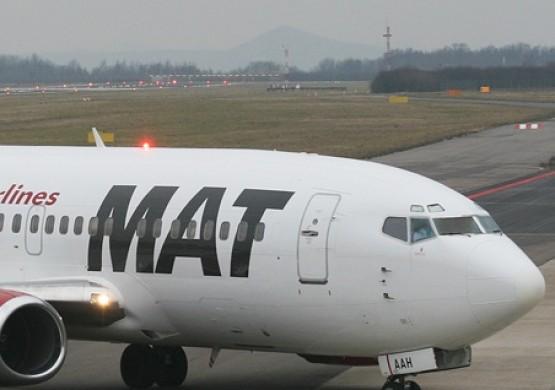 Makedonska airline scena (6): Turkiš i neki novi MAT, k'o Etihad i stari JAT