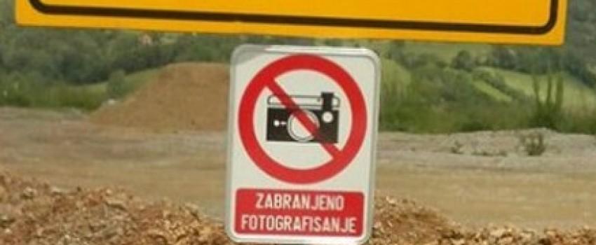 Da li je zabranjena zona letenja iznad kuće predsednika Srbije opravdana?
